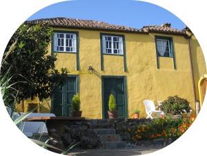 Casa Rural La Palma