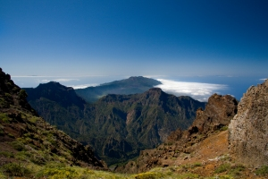 Roque de Muchachos, La Palma, Canary Islands